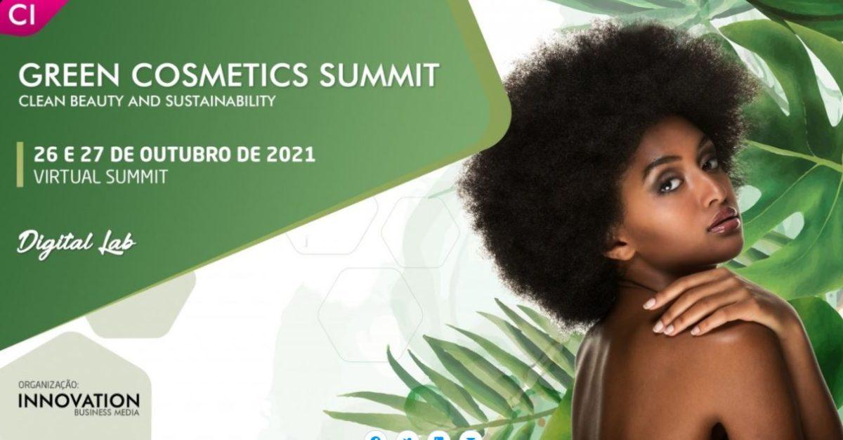 GREEN COSMETICS SUMMIT 2021